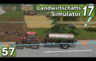 Wohin nur mit dem Gras? ► LS17 | Landwirtschafts Simulator 17 #57