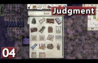 Hilfeeeee, Maliiiiiii ► JUDGMENT #4