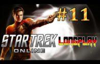 Star Trek Online #11 Longplay deutsch HD Let's Play komplett_