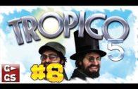 Tropico-5-8-Wir-werden-angegriffen-Wirtschaft-Politik-Management-Simulator-deutsch-HD-Lets-Play-attachment