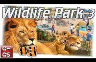 Wildlife Park  #3 Der kleine Alex Der Tierpark Simulator und Manager Wunschbox Lets Play deutsch HD