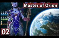 Neues Raumschiff & Komplexität ► Master Of Orion DLC #2