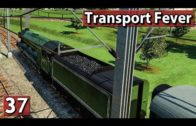 Güteroptimierung ► Transport Fever Gameplay deutsch #37