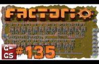 Factorio #135 und zwei Rollen zurück Der Industrie und Fabrik Simulator und Manager deutsch HD