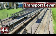 Mögliche Lösung gefunden ► Transport Fever Gameplay deutsch #44