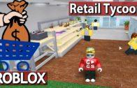 MITARBEITER und REGALMANAGEMENT   ROBLOX ► Retail Tycoon