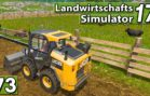 BGA befüllen im Akkord ► LS17 | Landwirtschafts Simulator 17 #73