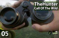 Tests und ein Hochsitz ► The Hunter Call of The Wild #5