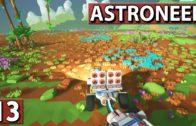 fleißiger Forscher ► Astroneer #13