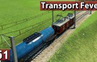 Der MEGA Ölzugumbau ► Transport Fever Gameplay deutsch #51