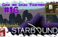 LPT Starbound #16 Profi Höhlenforschung Minecraft in Space Lets Play Together deutsch german HD