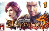 Das Schwarze Auge Demonicon #1 Ein guter solider Start Action Rollenspiel Let's Play HD