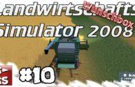 Wunschbox #10 Landwirtschafts Simulator 2008 LS08 Classic so fing alles an deutsch HD Lets Play
