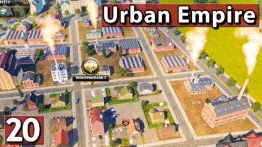 Modernes Denken gegen Betonköpfe ► Urban Empire #20