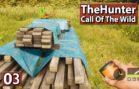 Ab in die Tonne! ► The Hunter Call of The Wild deutsch #3
