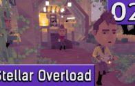 Stellar Overload der zweite Teil ► Das Abenteuer geht weiter ► Community erkundet die kubische Welt