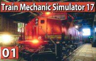 TRAIN Simulator WORLD #2 ÜBERS ZIEL HINAUS? ► ZUGSIMULATION auf einem neuen Level!