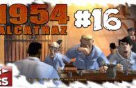 1954 Alcatraz #16 Das Adventure mit Knastausbruch Lets Play deutsch german HD