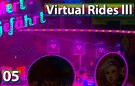 Das MERT – GEFÄHRT #loveistlove  ► Virtual Rides 3 #5 Fahrgeschäft Simulator Gameplay PREVIEW