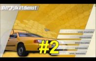 Der Paketdienst Simulator Wunschbox Let's Play #02 Deutsch HD