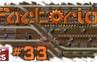 Factorio #33 Ein sehr langes Rohr verlegen Der Industrie und Fabrik Simulator und Manager deutsch HD