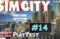 Sim City 5 2013 #14 Let's Build gechilled Play deutsch HD