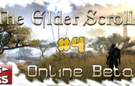 The Elder Scrolls Online #4 LPT deutsch together HD Preview Lets Play german Beta Gameplay