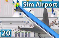 UMZUG! ► Der Flughafen Bau und Management Simulator #20