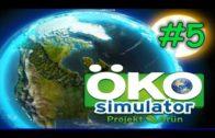 Öko Simulator #05 Projekt Grün Let's Play Gadarols Rant-Show