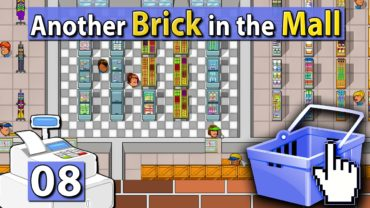 Merkwürdige Zahlen Another Brick in the Mall #8
