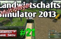 LS13 Multiplayer #21 Landwirtschafts Simulator 2013 Let's Zusammenspielen deutsch HD-