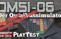 OMSI Hamburg Tag & Nacht #06 Addon Der Omnibus Simulator deutsch HD Let's Play