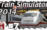 Train Simulator 2014 #7 Lower Saxony Regional Stopper Railworks Lets Play HD deutsch