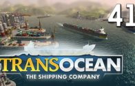 TransOcean #41 Unternehmerrisiko The Shipping Company Gameplay Lets Play deutsch HD