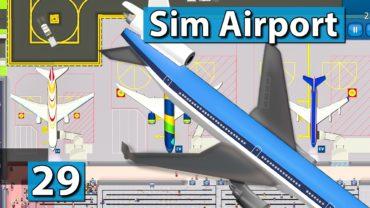 Mehr Koffer-Raum ► Der Flughafen Bau Simulator #29