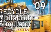 RECYCLE Der Müllabfuhr Simulator #9 Langzeitplanung Abfall Manager deutsch HD 1080