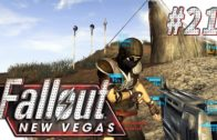 Fallout New Vegas Ultimate Hardcore #21 Mehr Energie Mit DLCs HD Texture Mods deutsch Lets Play