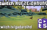Gadarol LIVE: The Long Dark auf twitch Aufzeichnung – 2 / 4