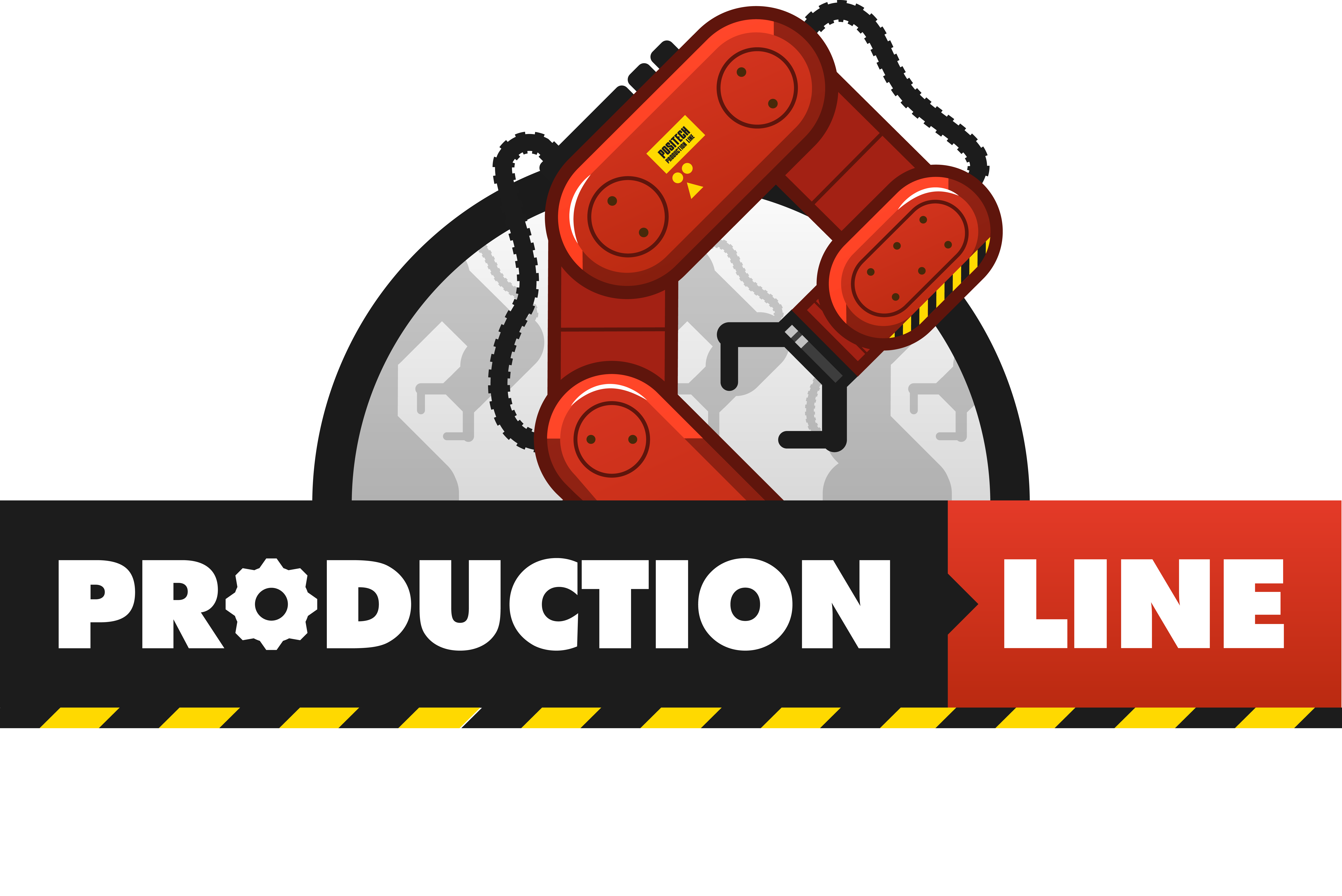 Update! Production Line