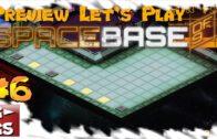 Space Base DF9 Alpha 2 #6 Wir legen einen botanischen Garten an Lets Play deutsch german HD