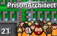 Türtale Überlastung ► Prison Architect S2 #21