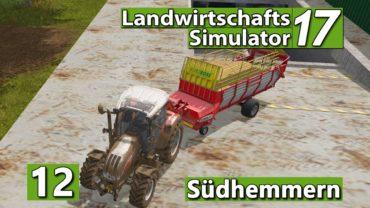 LS17 | [THEMA] Wir reisen zum Mars! ► #12 ► Landwirtschafts Simulator 17 deutsch german