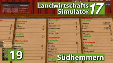 LS17 | Handel und Transporte ► #19 ► Landwirtschafts Simulator 17 deutsch german