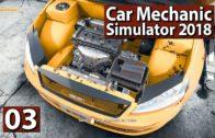 Auto Werkstatt Simulator 2018 ► Wundersame Teilevermehrung #3 CAR MECHANIC Gameplay deutsch