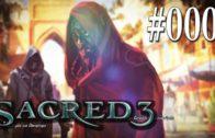 Sacred 3 #000 Erste Eindrücke in unserem Gameplay Test deutsch HD