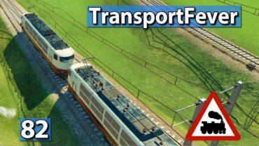 Transport Fever   Neue Orte am Netz ► #82 ►Gameplay deutsch