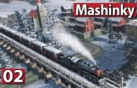 Mashinky ► Baue Dein Transportimperium ► Community Talk #1/3
