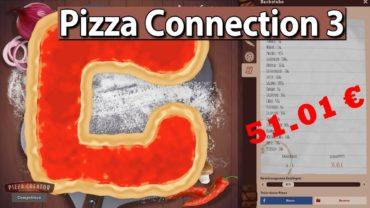 Pizza Connection 3 ► Pizza gestalten ► Community als Pizza Bäcker mit Prank Ecke!