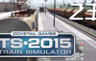 Train Simulator 2015 #23 Neuer DLC DB BR 103 TEE Teil 3 Zug Simulation HD Lets Play deutsch