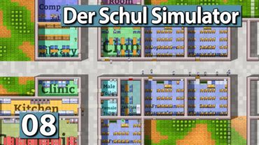 Academia School Simulator | Neuer Ostflügel ► #8 ► Lets Play Schul Simulation